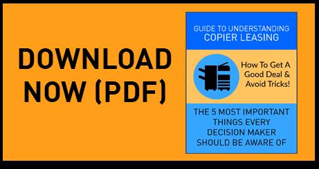 Lease A Copier Guide